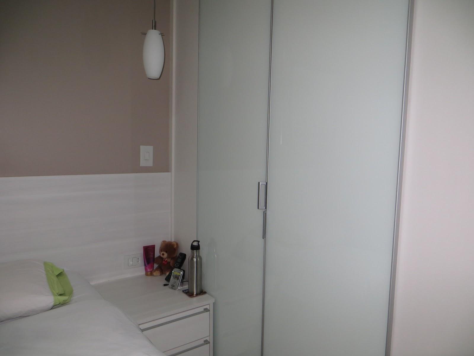 Closet em Quartos Pequenos Decore Aqui #473F38 1600x1200 Banheiro Com Closet Pequeno