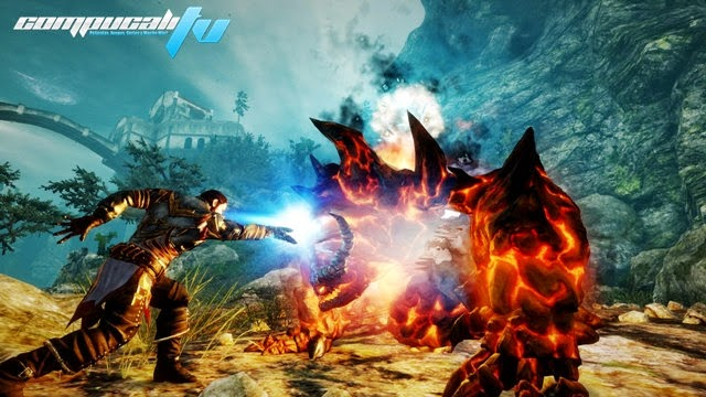 Risen 3 Titan Lords PC Full Español