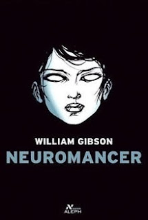Zeromancer band name - Neuromancer by William Gibson