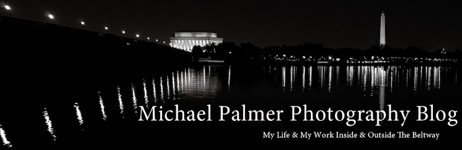 Michael Palmer Photo Blog