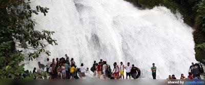 5 Air Terjun dengan Panorama Eksotis di Indonesia - www.iniunik.web.id