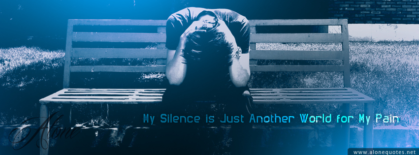 alone boy facebook cover