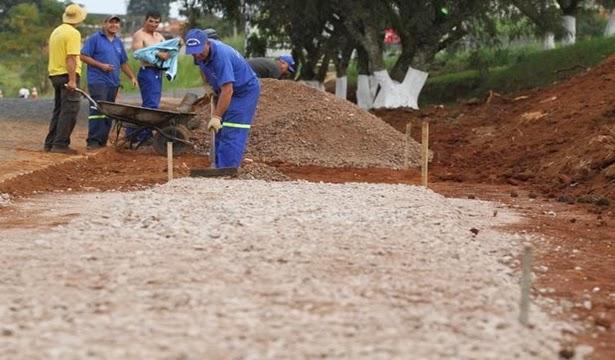 Ponta Grossa recebe segunda ciclovia jardim europa