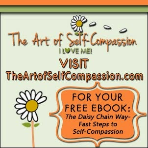 The Art of Self Compassion