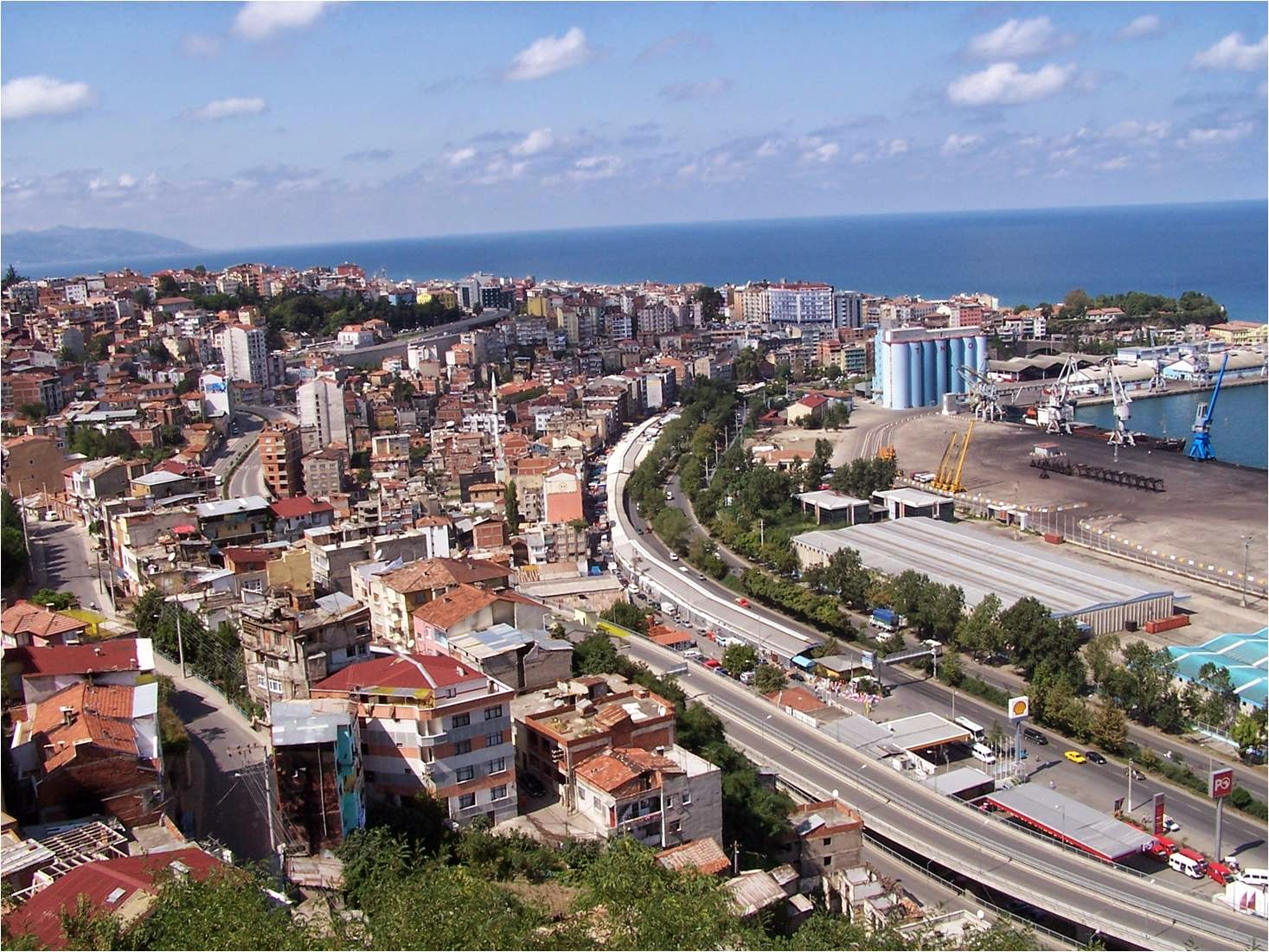 Trabzon Turkey  city photo : Trabzon, Turkey