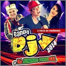 Banda Djav� e DJ Juninho Portugal - A Volta do Fen�meno 2014