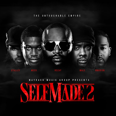 Maybach Music Group - Power Circle