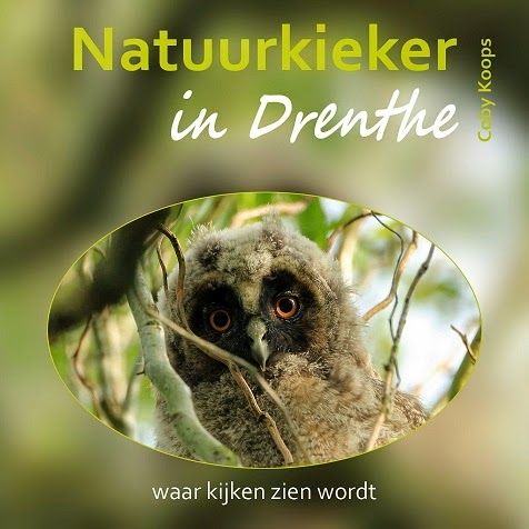 Natuurkieker boek