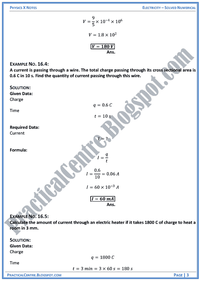 electricity-solved-numericals-example-and-problem-physics-x