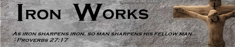 Iron Works