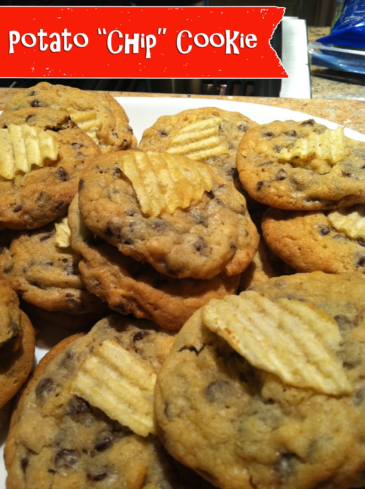 "Smocked Auctions Blog - Recipe: Potato ""Chip"" Cookies ..."