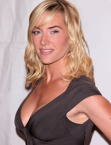 Kate Winslet Fashion and Hairstyle