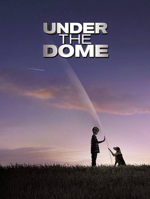 Under the Dome S02E07 720p HDTV 275MB