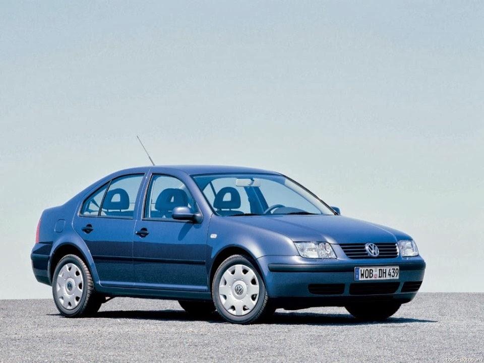 Volkswagen Bora Car Prices Photos