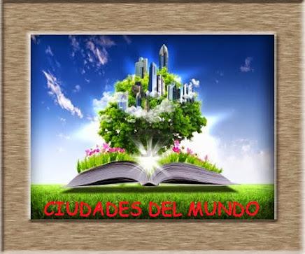 Ciudades del mundo