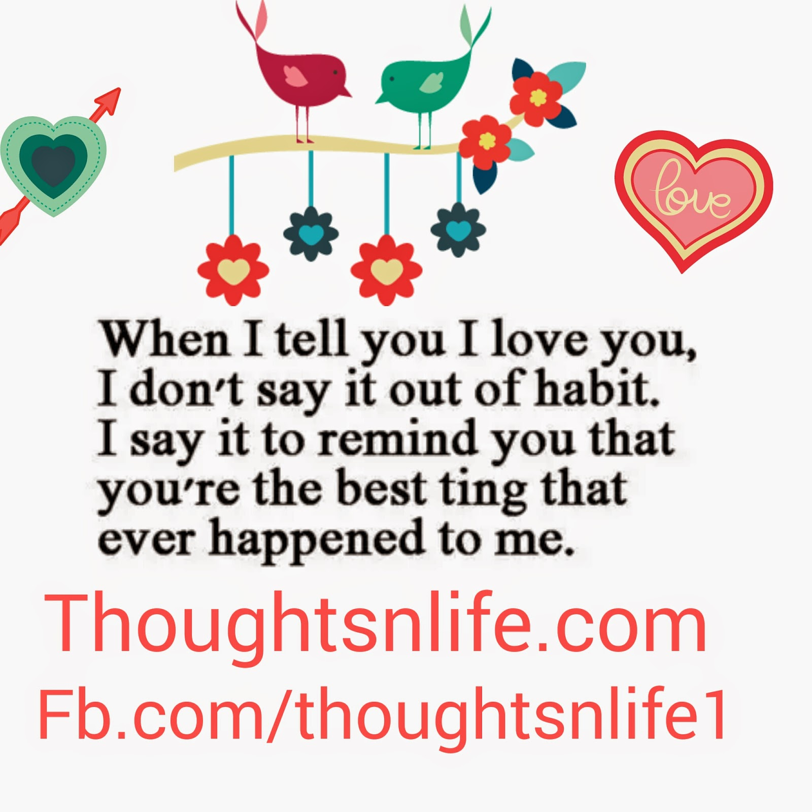 thoughtsnlife, i love you, i love you quotes, love quotes
