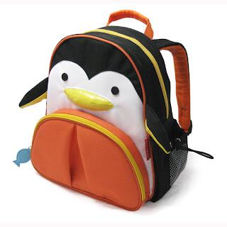 Mochila de penguin
