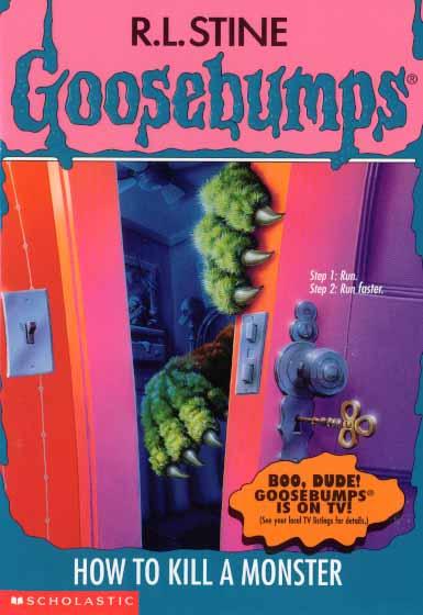 Goosebumps HorrorLand #5: Dr. Maniac vs. Robby Schwartz by Stine, R.L.