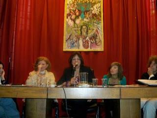 Congreso de Literatura Hacia el Bicentenario Dos siglos de mujeres en las Letras 2009