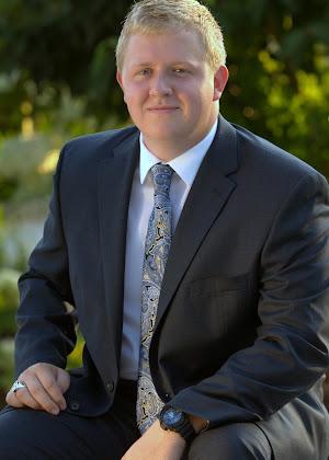 Elder Nicholas Q. Frazier