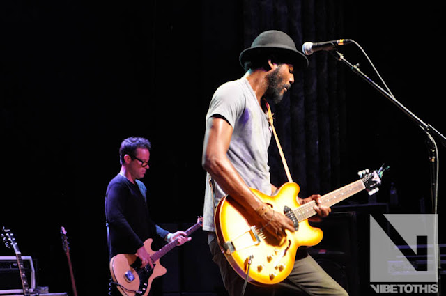  DSC0069 Gary Clark Jr.   Live @ Variety Playhouse, ATL, GA (VTT Photos)