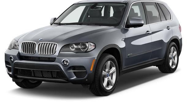 Spesifikasi dan Harga BMW X5