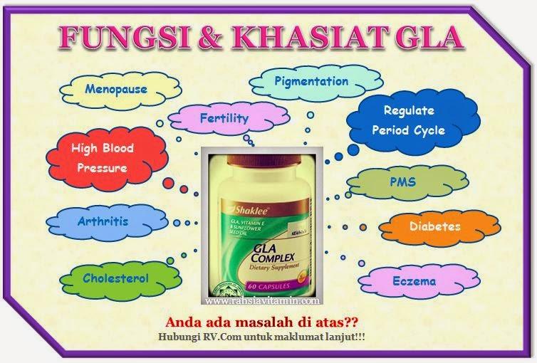 Manfaat Utama Gamma-linolenic Acid (GLA)
