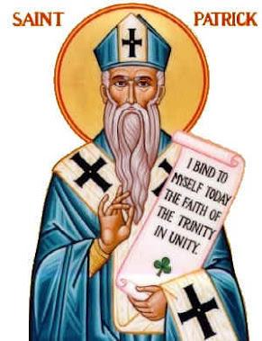 St. Patrick's Chapter