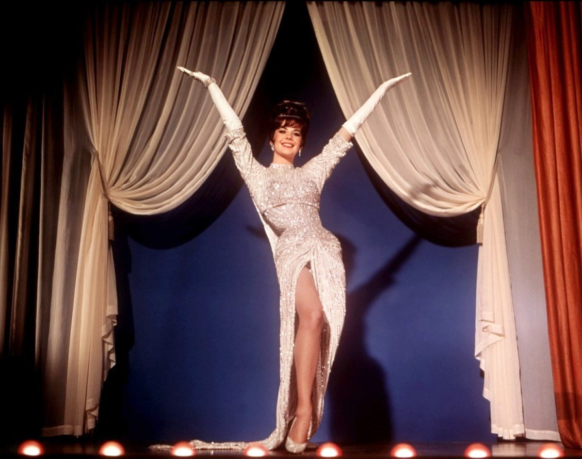 Gypsy Rose Lee - Biography on Bio.