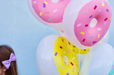 globos originales