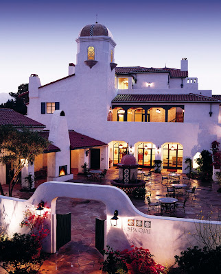 Who Owns The Ojai Valley Inn And Spa