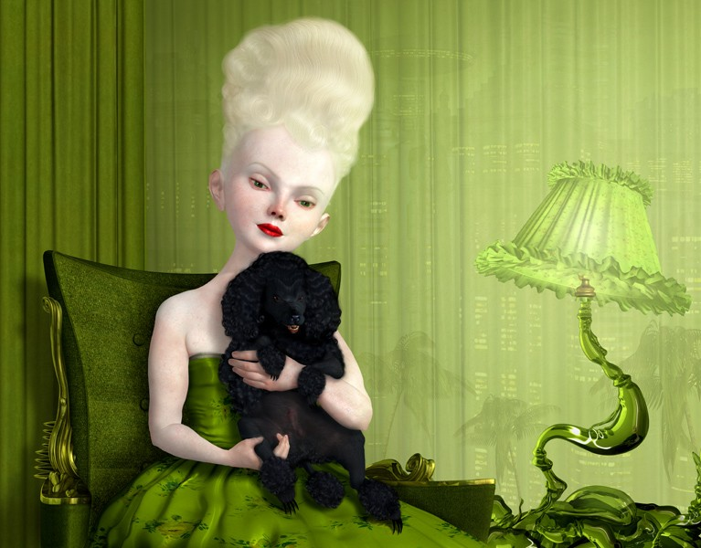 ray caesar guardian
