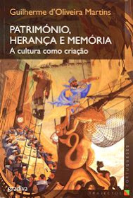 PATRIMÓNIO, HERANÇA E MEMÓRIA