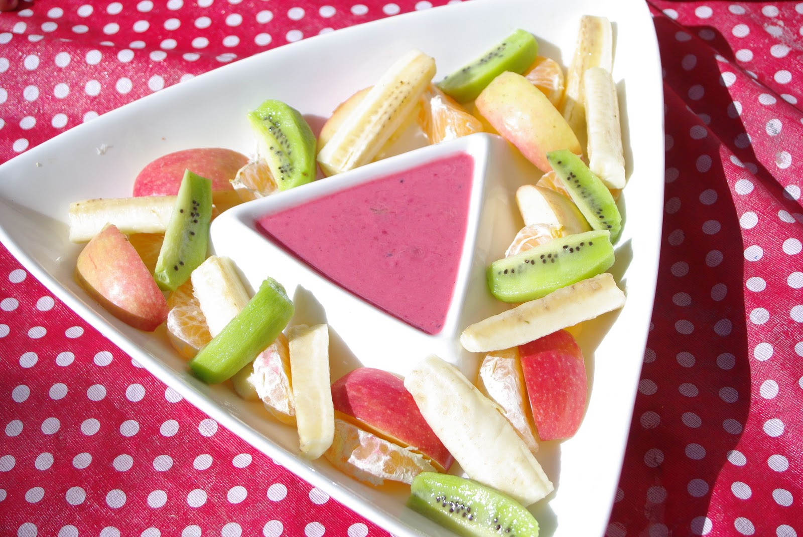 how to make fruit pizza how to make fruit dip