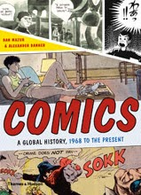 Comics global history review