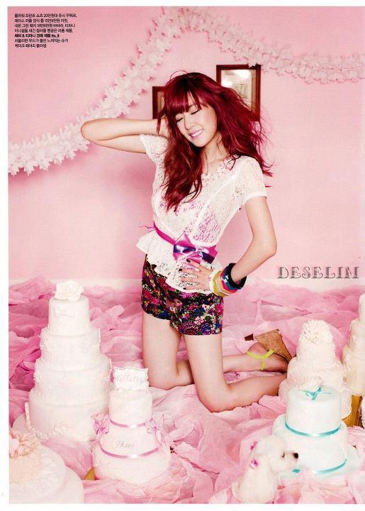 {Pics} ♥ Tiffany @ Ceci Magazine (August Issue) 562939_440024486037521_433026175_n
