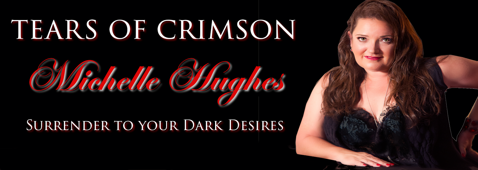 Tears of Crimson Books