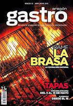 Revista Gastro Aragón