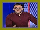 - - برنامج الحريف يقدمه إبراهيم فايق حلقة يوم --الإثنين 5-12-2016