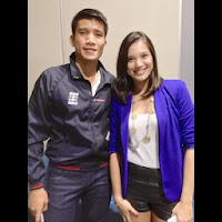 James Yap Michelle Gumabao