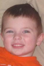 Caleb Luke 39 Months