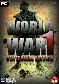 World War 1 Centennial Edition – PC