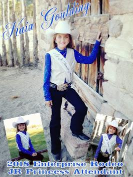 JR Princess Attendant