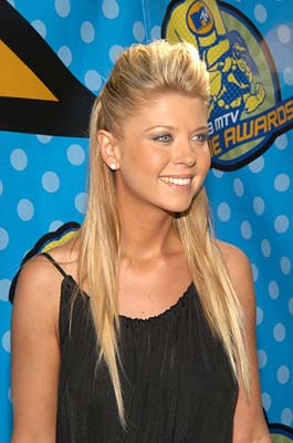 Tara Reid Hairstyles