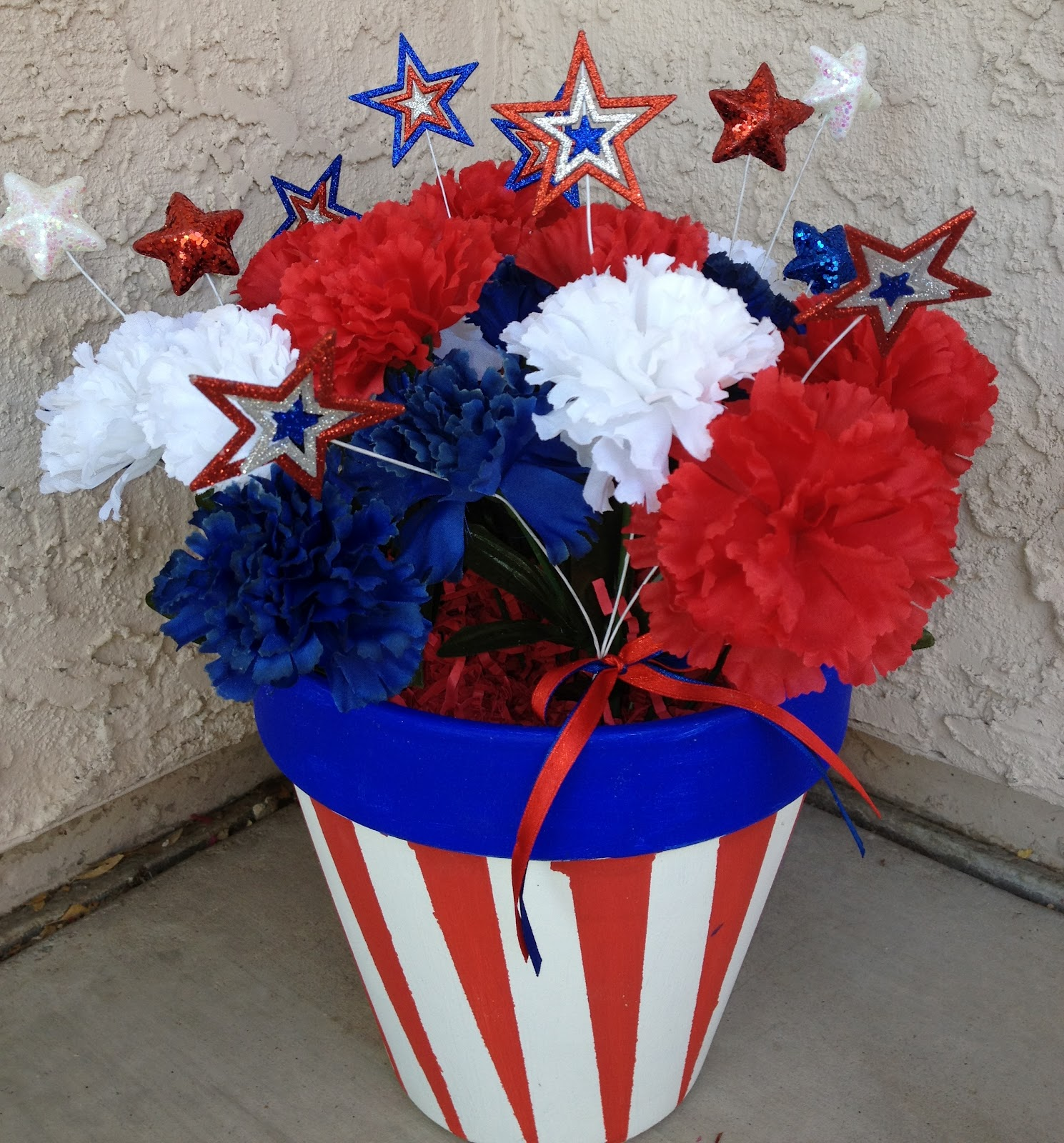 bastille day decoration ideas