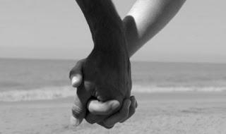 Percakapan Sepasang Kekasih Romantis Menyentuh