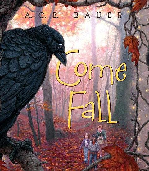 Autumn Books For Children7