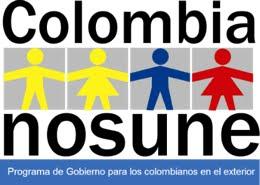 """En red con el Programa """"Colombia Nos Une"""""""