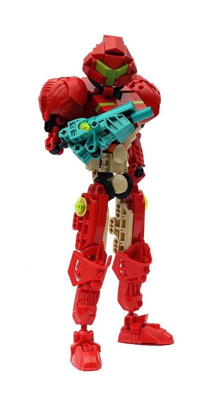 Gandhaimanubhidada What Toys bionicles ftw