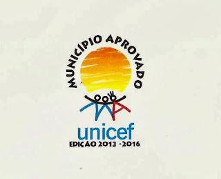 Prefeitura de Coari aprovada para participar do Selo UNICEF